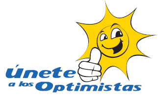 Únete a los Optimistas